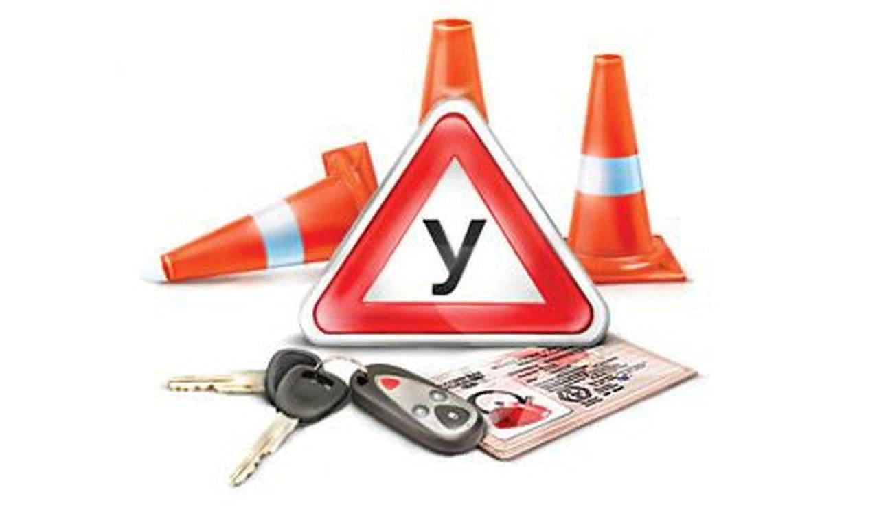 Занятия по подготовке водителей автотранспортных средств категории «В»
