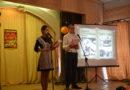 Конкурс патриотической песни «Песни, с которыми мы победили»